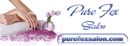 purefexsalon.com High Professional Hair and Nail Salons